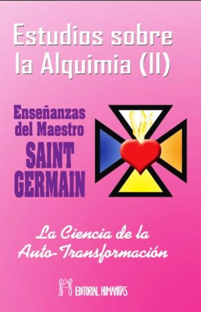 ESTUDIOS T.II SOBRE LA ALQUIMIA (HUM)