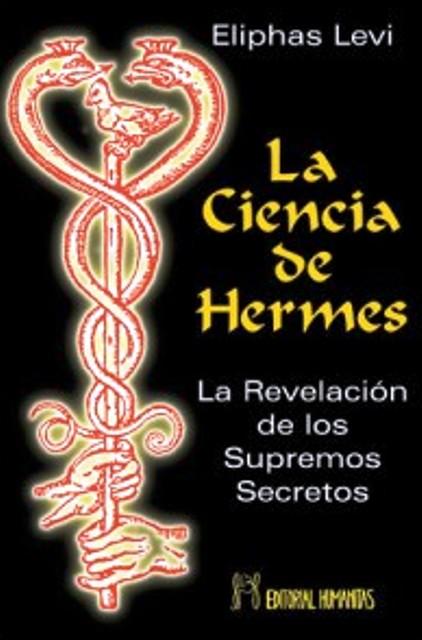 LA CIENCIA DE HERMES