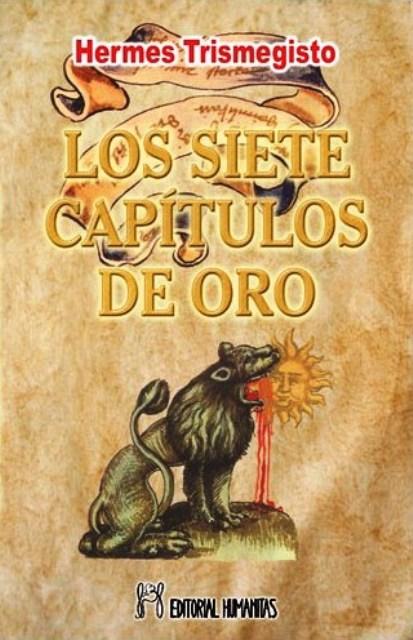 LOS SIETE CAPITULOS DE ORO