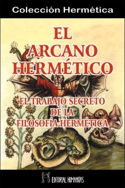 EL ARCANO HERMETICO