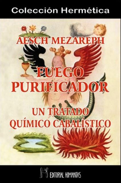 AESCH MEZAREPH O FUEGO PURIFICADOR