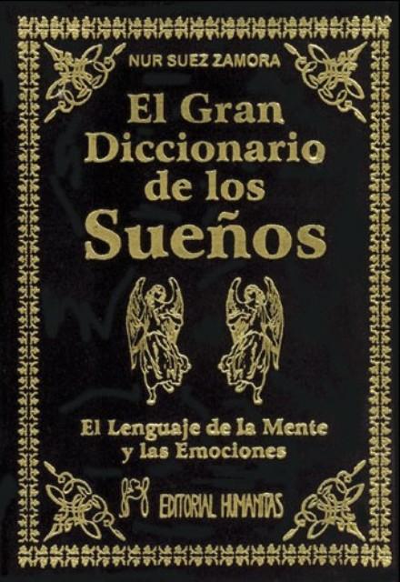 EL GRAN DICCIONARIO (T) DE LOS SUEÑOS