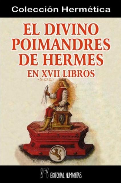 EL DIVINO POIMANDRES DE HERMES