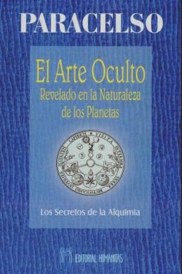 EL ARTE OCULTO REVELADO EN LA NATURALEZA DE LOS PLANETAS