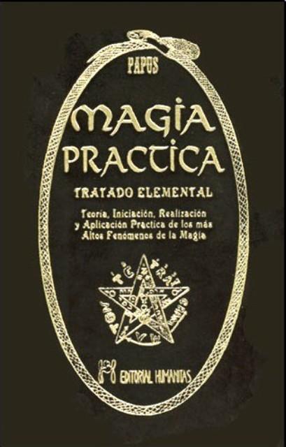 MAGIA PRACTICA . (T) TRATADO ELEMENTAL