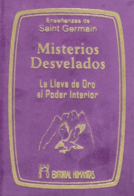 MISTERIOS DESVELADOS (T) (bols.)