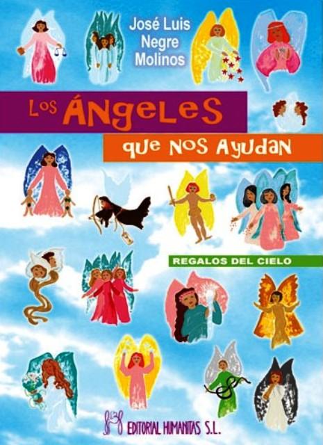 LOS ANGELES QUE NOS AYUDAN