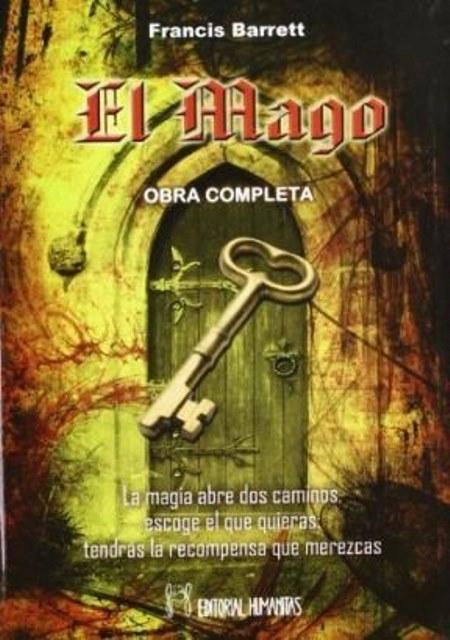 EL MAGO OBRA COMPLETA