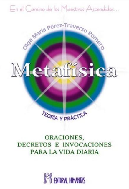 METAFISICA . TEORIA Y PRACTICA