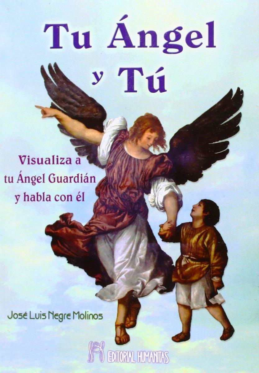 TU ANGEL Y TU