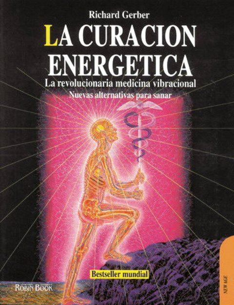 LA CURACION ENERGETICA