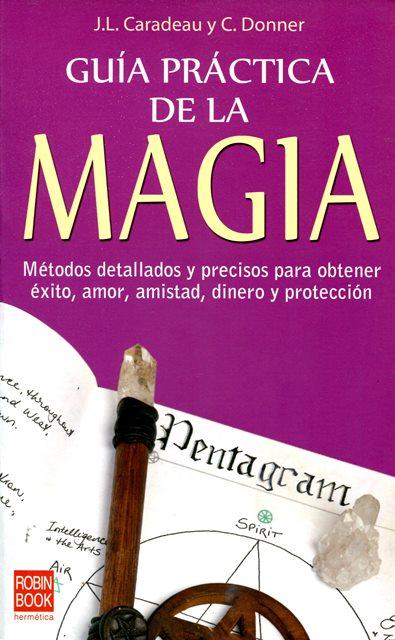 MAGIA GUIA PRACTICA DE LA