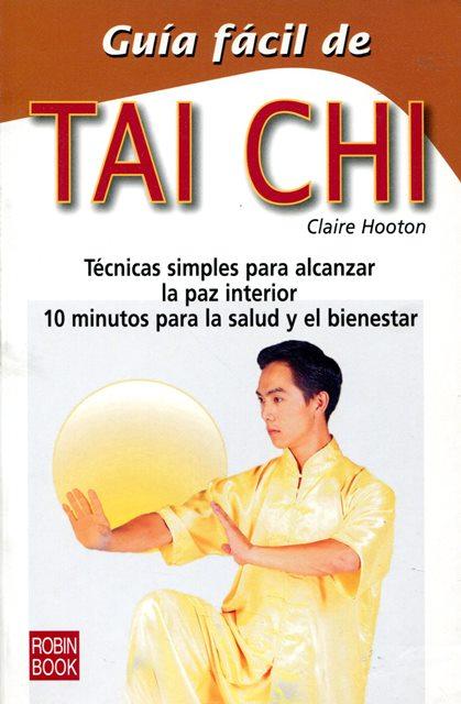 TAI CHI GUIA FACIL DE