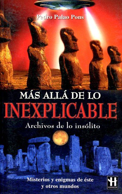 INEXPLICABLE , MAS ALLA DE LO