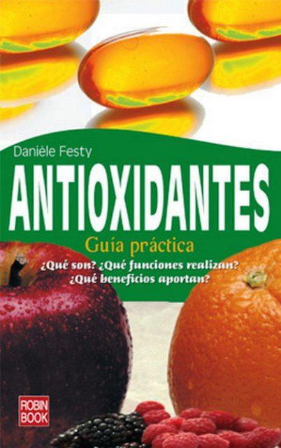ANTIOXIDANTES , GUIA PRACTICA