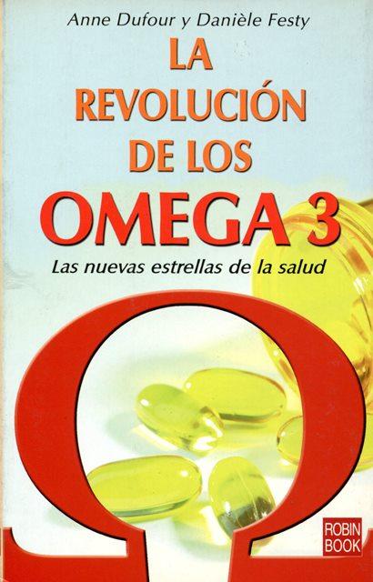 LA REVOLUCION DE LOS. OMEGA 3
