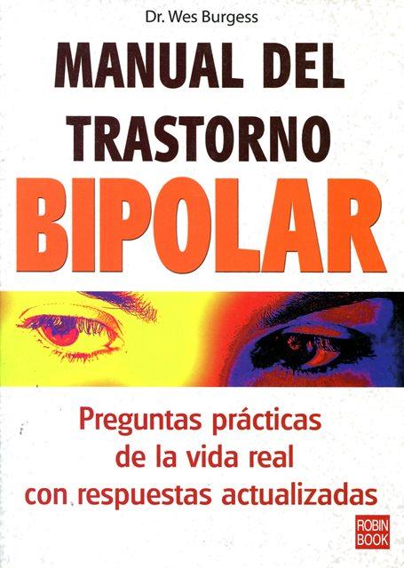 BIPOLAR . MANUAL DEL TRASTORNO