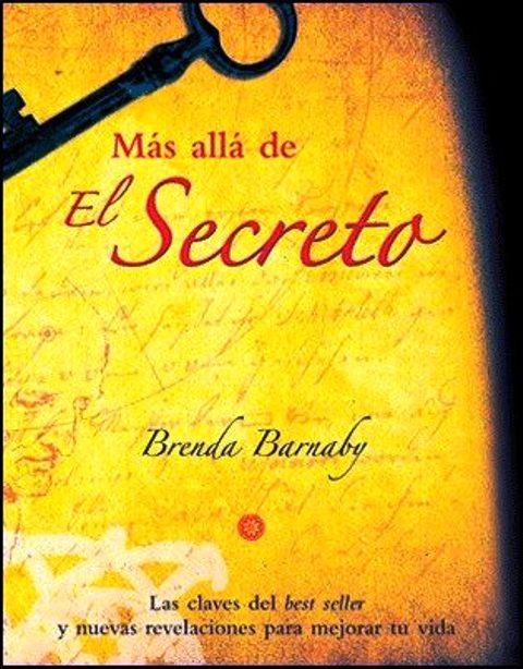 MAS ALLA DE EL SECRETO (TD)