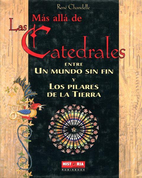LAS MAS ALLA DE CATEDRALES