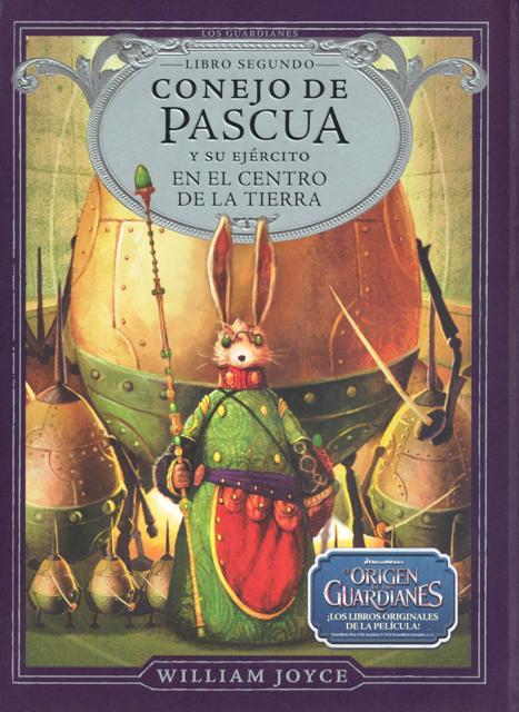 CONEJO DE PASCUA ORIGEN DE LOS GUARDIANES