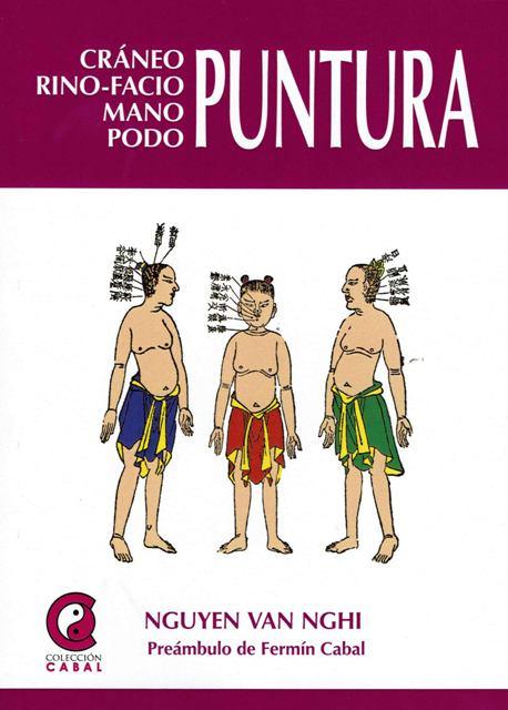 CRANEO - RINO - FACIO - MANO - PODO PUNTURA