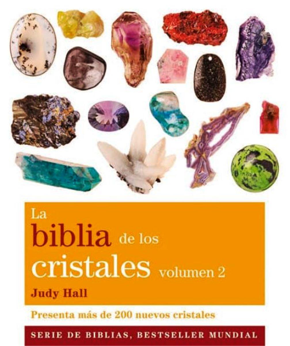 LA BIBLIA DE LOS CRISTALES VOL.2