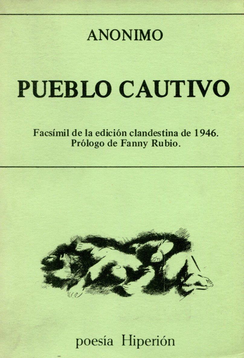 PUEBLO CAUTIVO