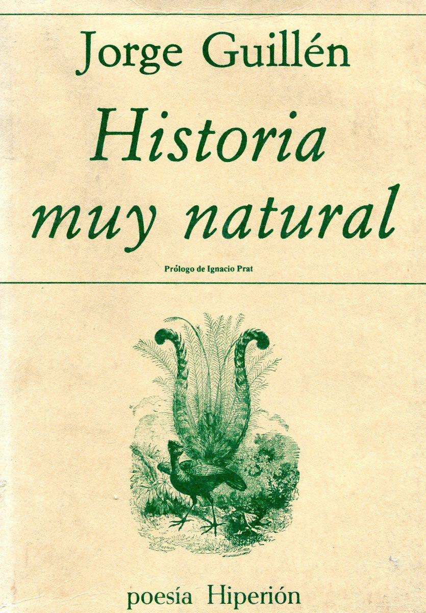 HISTORIA MUY NATURAL