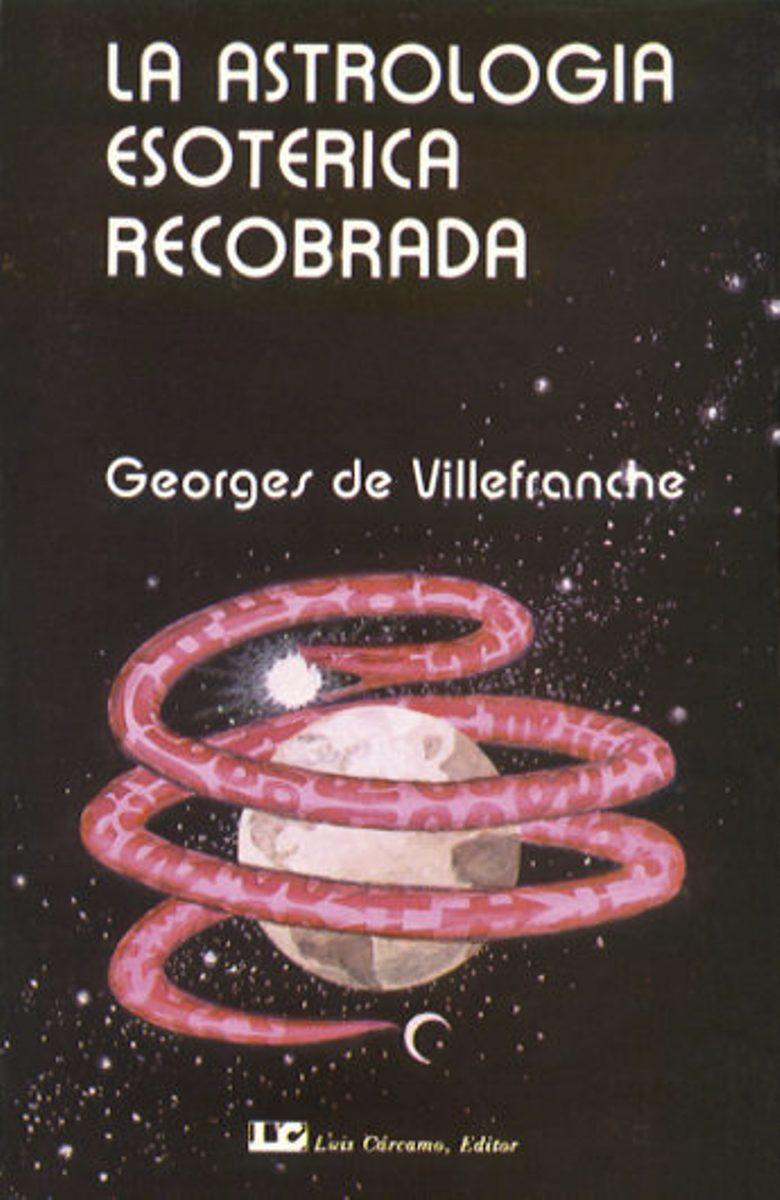 LA ASTROLOGIA ESOTERICA RECOBRADA