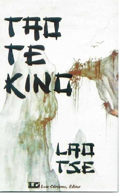 TAO TE KING -CARCAMO