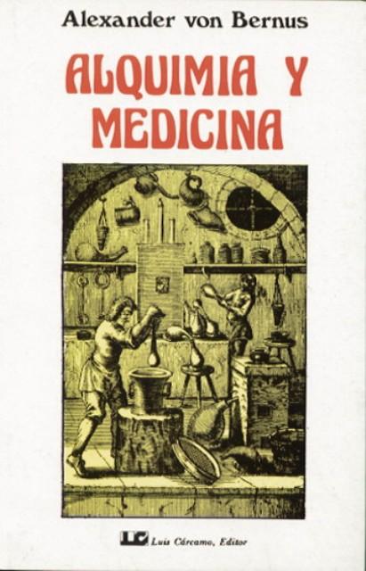 ALQUIMIA Y MEDICINA
