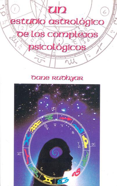 UN ESTUDIO ASTROLOGICO DE LOS COMPLEJOS PSICOLOGICOS