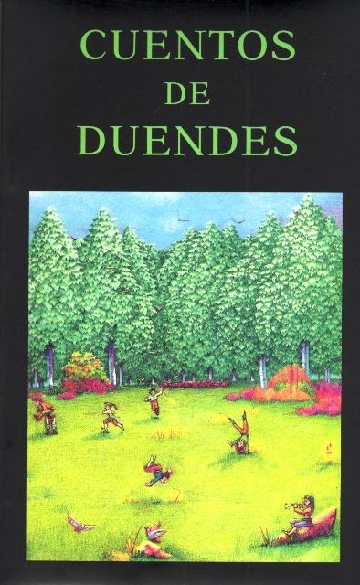 CUENTOS DE DUENDES
