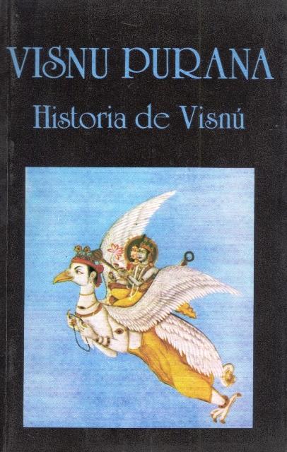 VISNU PURANA HISTORIA DE VISNU
