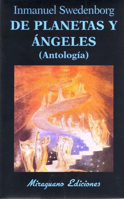 DE PLANETAS Y ANGELES