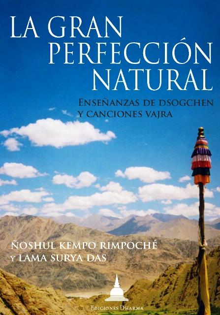 LA GRAN PERFECCION NATURAL