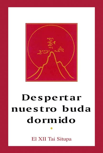DESPERTAR NUESTRO BUDA DORMIDO