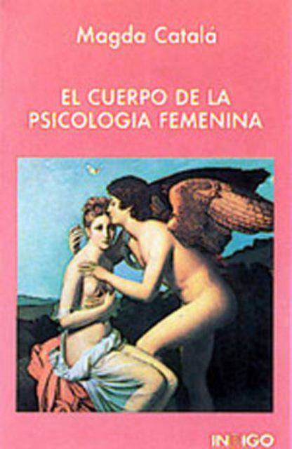 CUERPO DE LA PSICOLOGIA FEMENINA