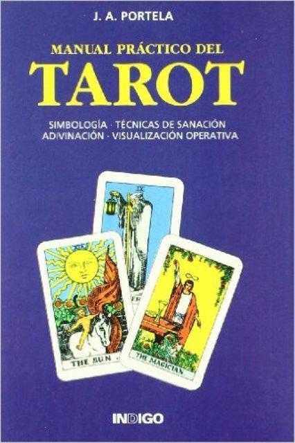 MANUAL PRACTICO DEL TAROT (IND)