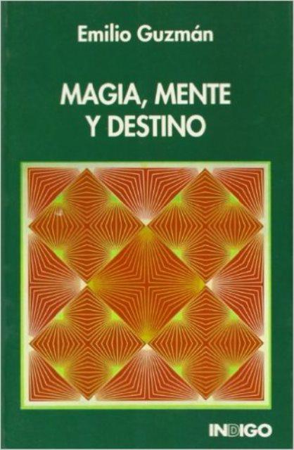 MAGIA , MENTE Y DESTINO (IND)