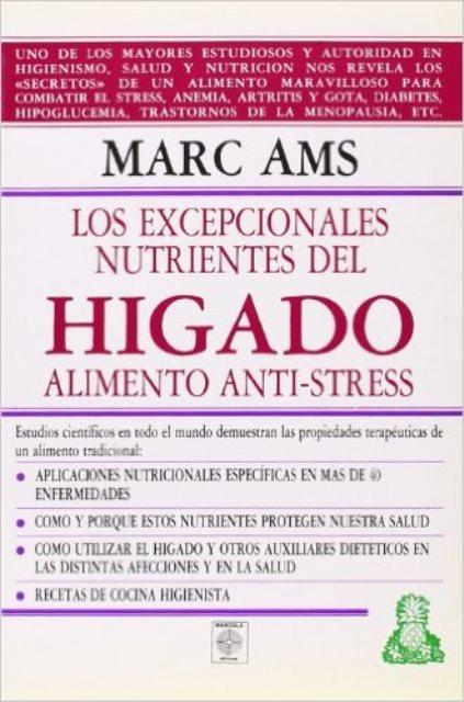 LOS EXCEPCIONALES NUTRIENTES DEL HIGADO