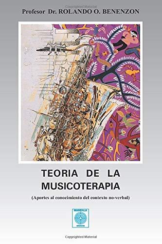 TEORIA DE LA MUSICOTERAPIA