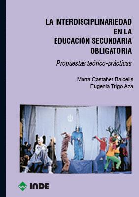 INTERDISCIPLINARIEDAD EN LA EDUCACION SECUNDARIA OBLIGATORIA