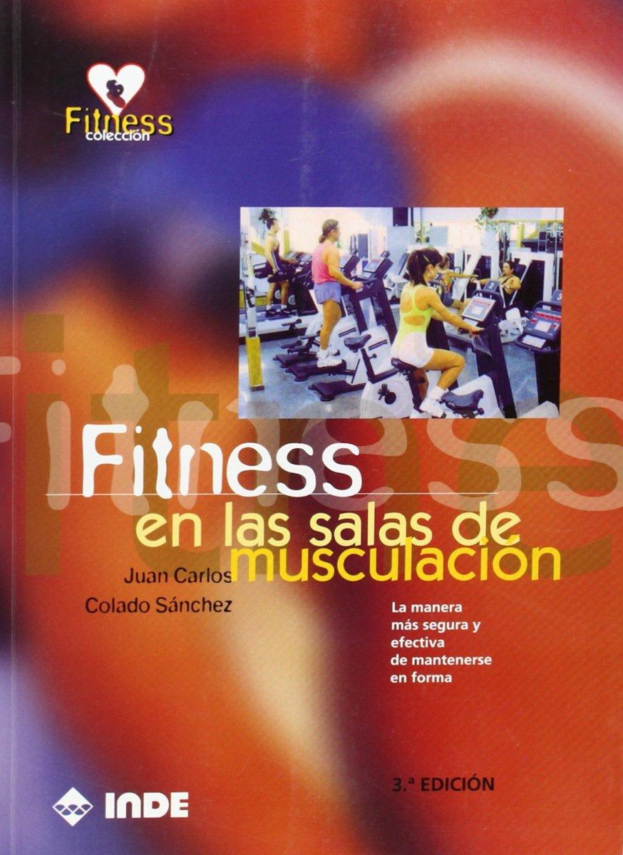 FITNESS EN LAS SALAS DE MUSCULACION