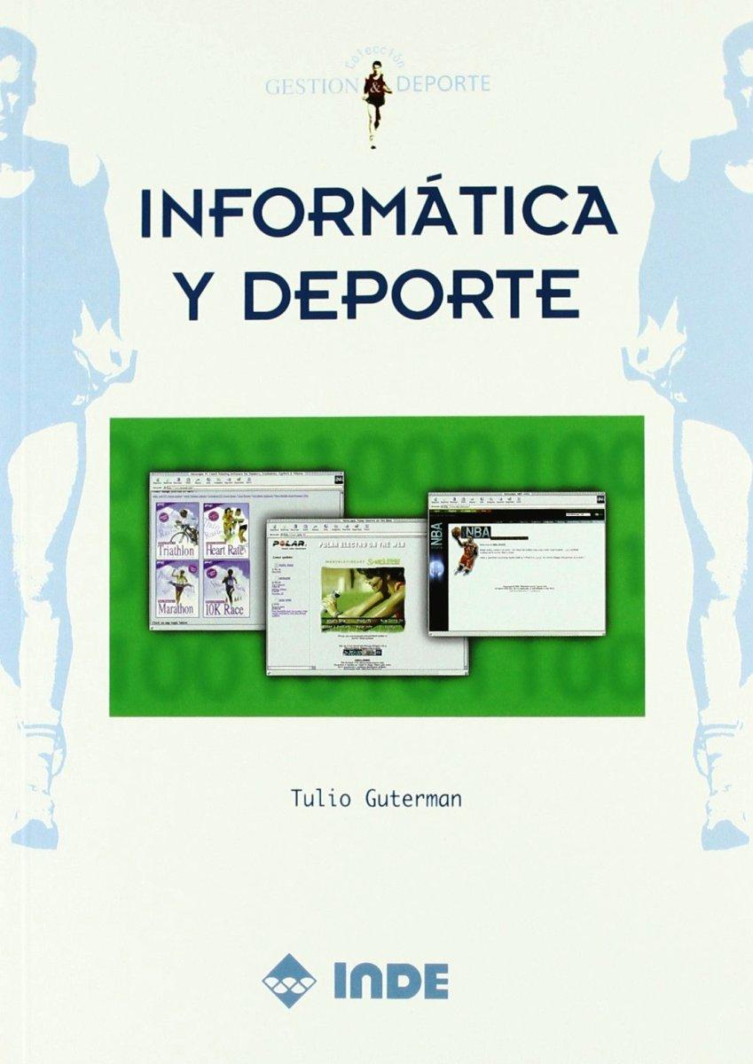 INFORMATICA Y DEPORTE