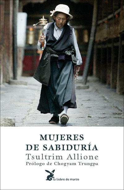 MUJERES DE SABIDURIA