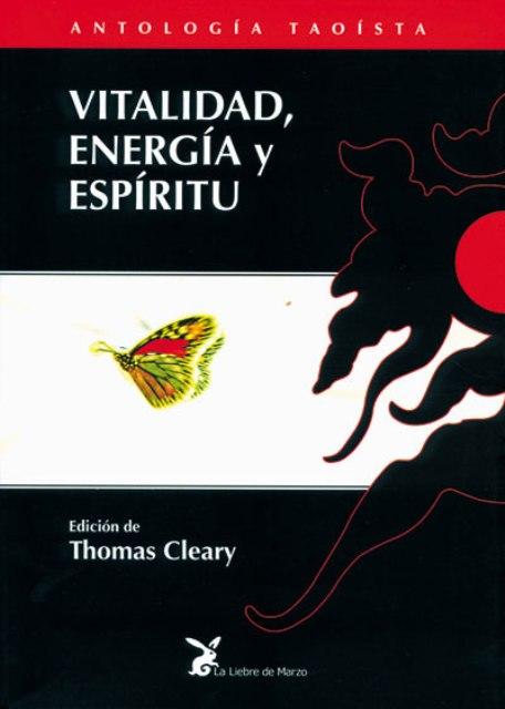 VITALIDAD , ENERGIA Y ESPIRITU