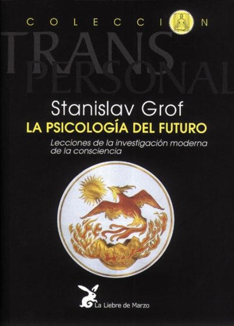 LA PSICOLOGIA DEL FUTURO