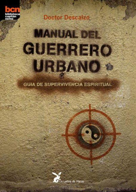 GUERRERO URBANO MANUAL DEL