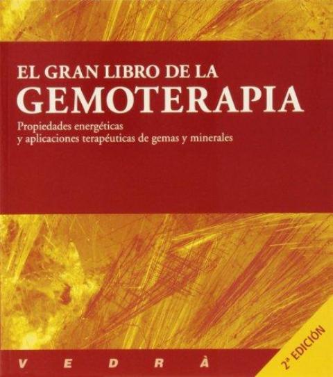 EL GEMOTERAPIA GRAN LIBRO DE LA